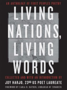 Joy Harjo, ed., Living Nations, Living Words