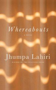 Jhumpa Lahiri, Whereabouts