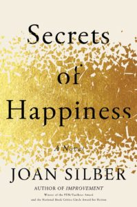 Joan Silber, Secrets of Happiness