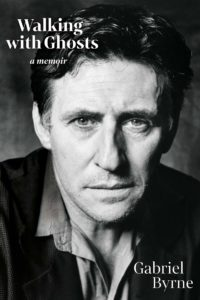 Gabriel Byrne, Walking with Ghosts