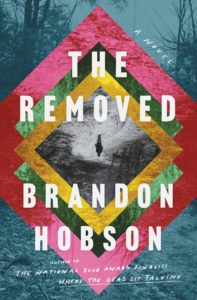 Brandon Hobson, The Removed