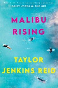 Taylor Jenkins Reid, Malibu Rising