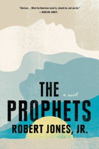 Robert Jones, Jr., The Prophets