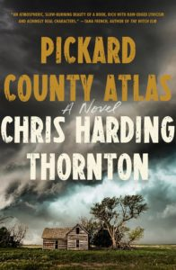 Chris Harding Thornton, Pickard County Atlas