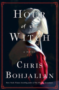 Chris Bohjalian, Hour of the Witch