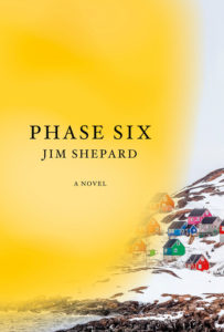 Jim Shepard, Phase Six