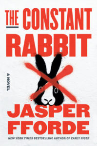 Jasper Fforde, The Constant Rabbit