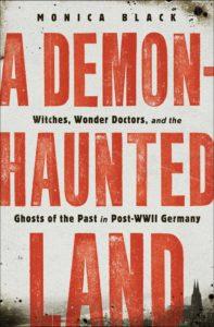 Monica Black, A Demon-Haunted Land