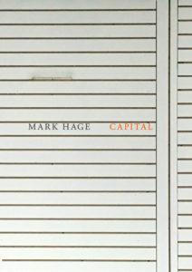 Capital by Mark Hage