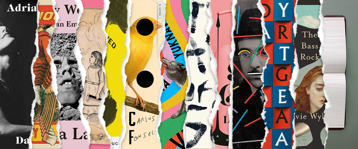 The 89 Best Book Covers of 2020