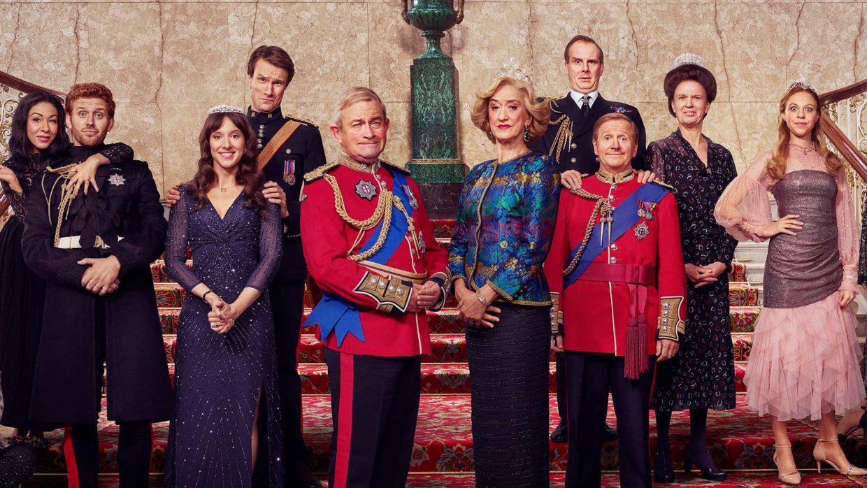 royals, tv show