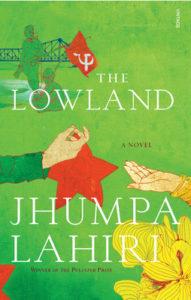 Jhumpa Lahiri, The Lowlands