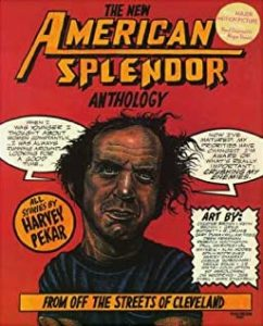 Harvey Pekar, The New American Splendor Anthology