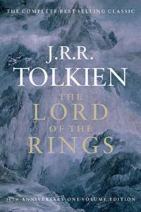 J.R.R. Tolkien,The Lord of the Rings