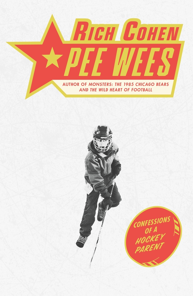 "Rich Cohen, <a href=""https://bookshop.org/a/132/9780374268015"" target=""_blank"" rel=""noopener""><em>Pee Wees</em></a>, FSG (January 12)"
