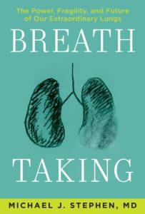 Breath Taking_Michael J Stephen