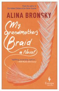 My Grandmother's Braid_Alina Bronsky