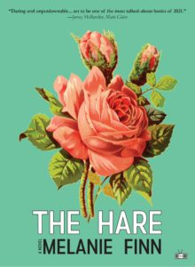 The Hare_Melanie Finn
