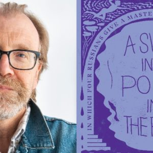 George Saunders on Thinking of Story as Ceremony