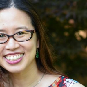 How Grace Lin's Mom Coaxed Her Into Reading Chinese Stories
