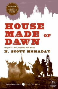 N. Scott Momaday, House Made of Dawn