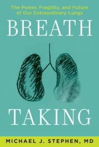 Breath Taking©2021 Michael J. Stephen