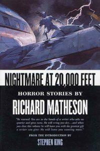 Richard Matheson, Nightmare at 20,000 Feet