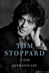 Tom Stoppard: A Life by Hermione Lee