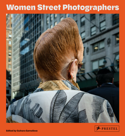 """Women Street Photographers"""