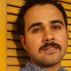 Ahmed Naji on the Contemporary Reality of the Exiled Writer