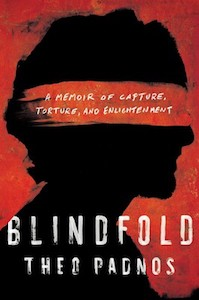 Blindfold Theo Padnos