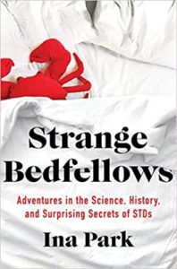 Ina Park_Strange Bedfellows