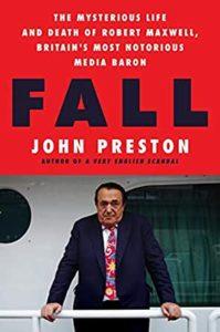 John Preston_Fall
