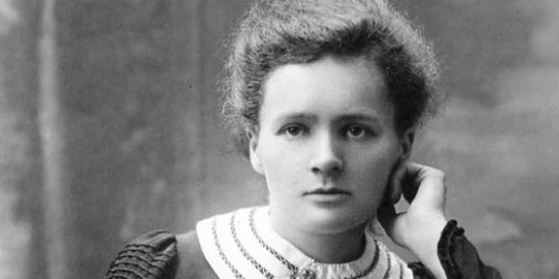 When Marie Curie Was Almost Excluded From Winning the Nobel Prize