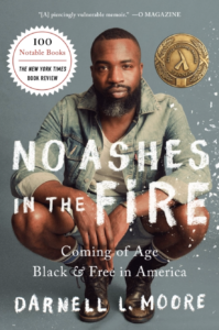 Darnell L. Moore, No Ashes in the Fire