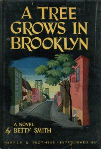 Betty Smith, A Tree Grows in Brooklyn