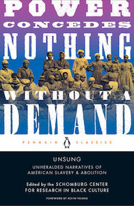 Unsung Kevin Young and Schomburg Center