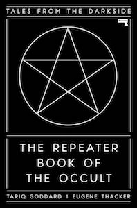 the repeater book of the occult