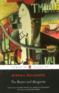 Mikhail Bulgakov, The Master and Margarita