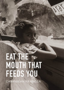 eat the mouth that feeds you