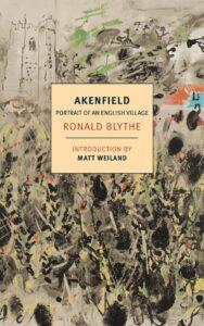 Ronald Blythe, Akenfield