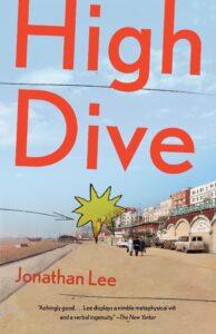 Jonathon Lee, High Dive