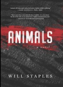 Animals_Will Staples
