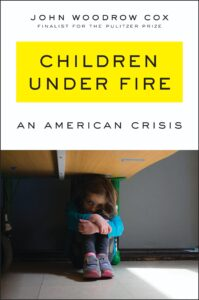 Children Under Fire_John Woodrow Cox