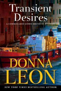 Donna Leon_Transient Desires
