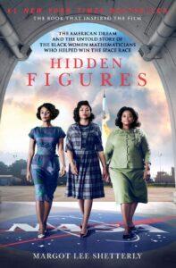 Hidden Figures_Margot Lee Shetterly