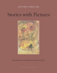 Stories with Pictures_Antonio Tabucchi