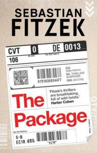 Sebastian Fitzek (trans. by Jamie Bulloch), The Package