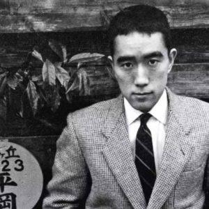 On the Turbulent Life and Dramatic Death of Yukio Mishima