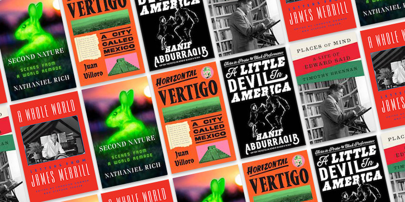 New and Noteworthy Nonfiction to Read This March